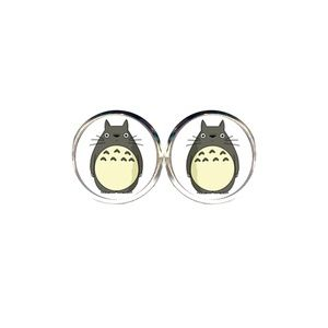Tortoro Earrings